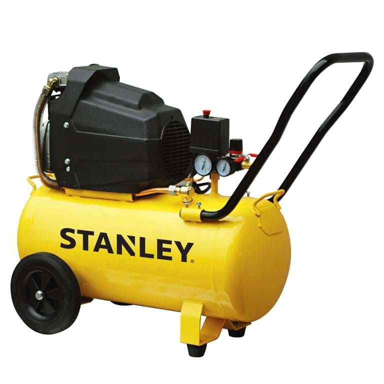 2 5hp 40l Direct Drive Air Compressor Stanley Products